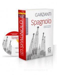 Grande dizionario di spagnolo. Con Licenza di prodotto digitale. Con CD-ROM