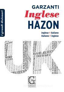 Grande dizionario Hazon di inglese. Con CD-ROM