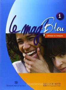 Le Mag' bleu 1 italie pack vol.1