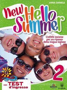New hello summer! L'estate insieme per un ripasso della lingua inglese vol.2