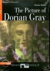 The picture of Dorian Gray. Con CD Audio