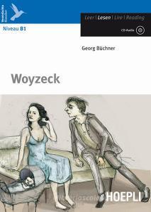 Woyzeck. Con espansione online. Con CD Audio