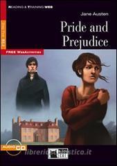 Pride and prejudice. Con CD Audio