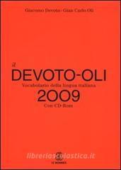 Il Devoto-Oli. Vocabolario della lingua italiana 2009