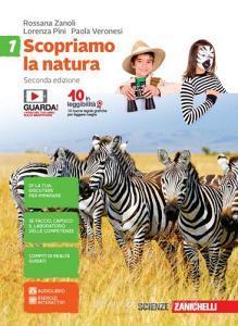 Scopriamo la natura. Per la Scuola media. Con Contenuto digitale (fornito elettronicamente) vol.1