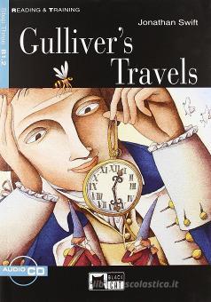 Gulliver's travel. Con file audio MP3 scaricabili