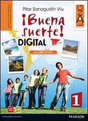 Buena suerte digitalLIM. Per le Scuole superiori. Con espansione online. Con libro vol.1