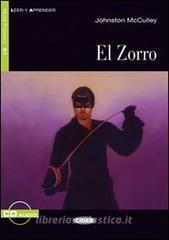 Zorro. Con CD Audio (El)