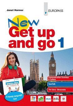 New get up and go. Con English at hand. Per le Scuole superiori. Con espansioni online vol.1