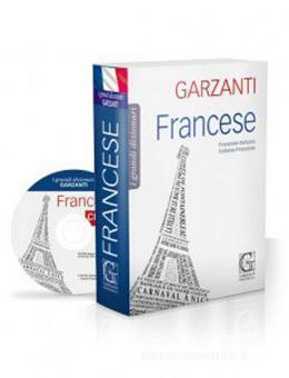 Grande dizionario di francese. Con Licenza di prodotto digitale. Con CD-ROM