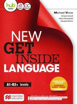 New get inside language. Student's book. Per le Scuole superiori. Con e-book. Con espansione online
