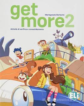 Get more. Per la Scuola elementare vol.2