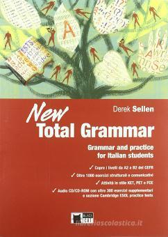 New total grammar. Per le Scuole superiori. Con CD Audio. Con CD-ROM