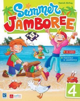 Summer Jamboree. Per la Scuola elementare vol.4