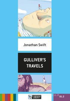 Gulliver's travels. Con File audio per il download