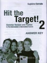 Hit the target. Answer key vol.2