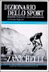 Dizionario dello sport inglese-italiano, italiano-inglese