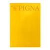 Maxi Quaderno a quadretti grandi 5mm formato A4 - giallo