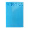 Quaderno formato A4 a quadretti 5mm azzurro