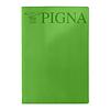 Maxi Quaderno a quadretti grandi 5mm formato A4 -  verde