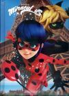 Miraculous Diario 12 mesi non datato Ladybug e Chat Noir