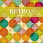 Calendario 2021 Retro 30x30