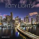 Calendario 2021 City Lights 30x30