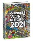 Superdiario Guinness World Records 2021. Diario agenda 12 mesi