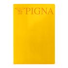 Maxi Quaderno a righe formato A4 - giallo