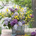 Calendario 2020 Flowers 30x30 cm