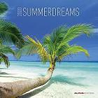 Calendario 2020 Summerdreams 30x30 cm