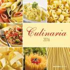 Calendario 2016 Culinaria