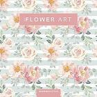 Calendario 2020 Flower Art 30x30 cm
