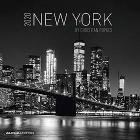 Calendario 2020 New York 30x30 cm