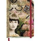 Green Journal large Sandy Lloyd