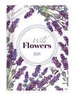 Agenda 12 mesi settimanale 2021 Ladytimer Grande Wild Flowers