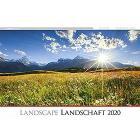 Calendario 2020 Landscape 49,5x34 cm