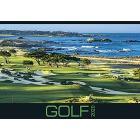 Calendario 2020 Golf 49,5x34 cm