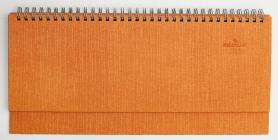 Planing da scrivania Mandarin 2016