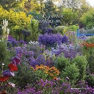 Calendario 2021 Gardens 30x30