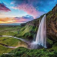 Calendario 2021 Emotions 30x30