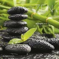 Calendario 2021 Zen 30x30
