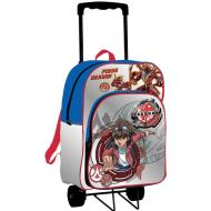 a6885cd423b0fb Zaino trolley sganciabile Bakugan (86020)