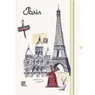 Green Journal small Paris