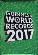 Diario Guinness World Record 12 mesi 2017