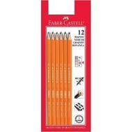 Confezione 12 matite Bonanza HB