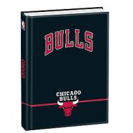 Diario NBA Chicago Bulls 12 mesi non datato