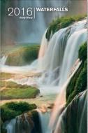 Agenda giornaliera Waterfalls 2016