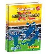 Calciatori Panini 2020-2021. Diario 12 mesi