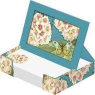 Green Box Fiona Richards